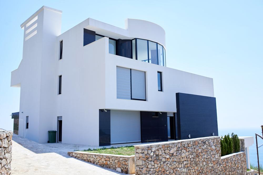 Qu'est-ce qu'une maison contemporaine ?