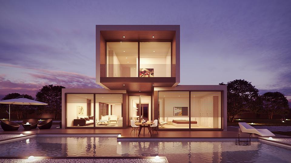 Qu'est-ce que le style de construction contemporaine ?