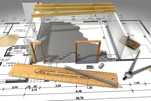 Les diverses réglementations pour la construction au Portugal