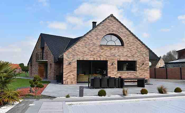 Quels sont les différents types de maisons?